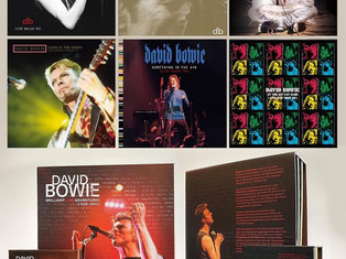 Bowie fans say enough already!