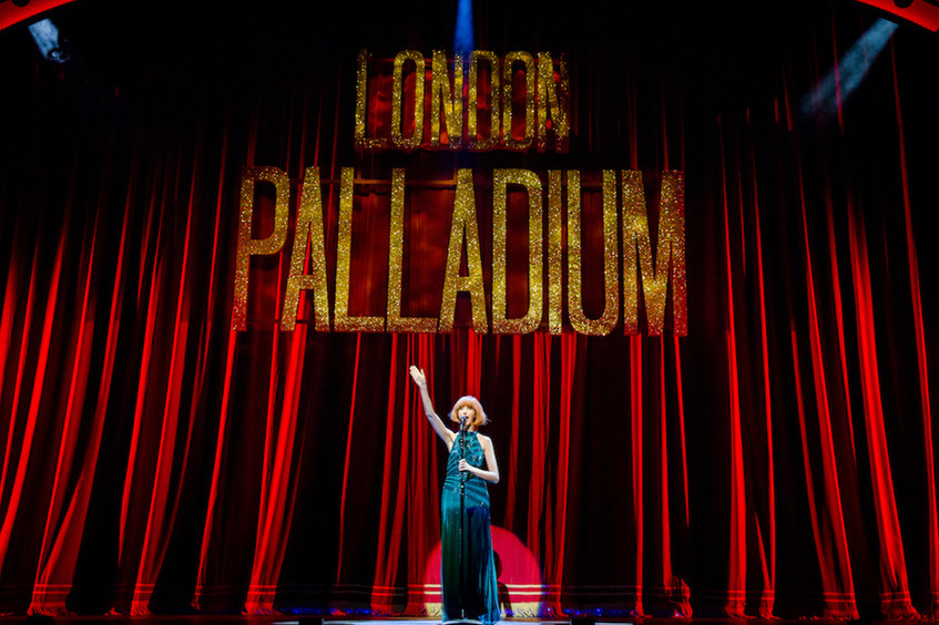 Kara Lily Hayworth (Cilla) - Cilla The Musical - Liverpool Empire - Photo By Matt Martin (008)