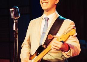 The Buddy Holly Story. Royal & Derngate.
