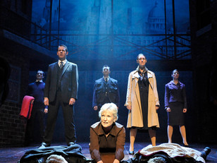 Blood Brothers - Waterside Theatre