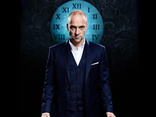 Derren Brown – Miracle at Milton Keynes Theatre