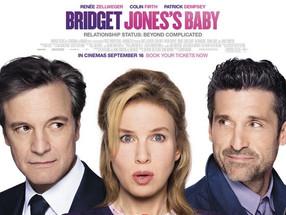 Bridget Jones's Baby (Film review)
