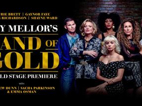 Band Of Gold. Milton Keynes Theatre.