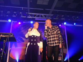 35 Years of the Luxury Gap hasn't pushed me to the brink – Heaven 17.