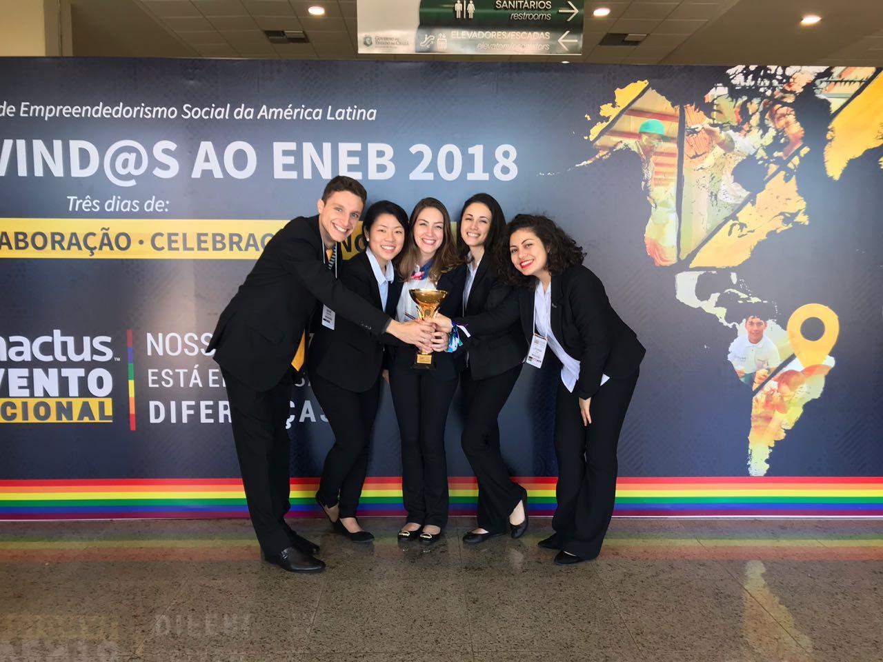 Evento Nacional 2018