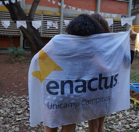 Enactus Unicamp Campinas - Quem Somos