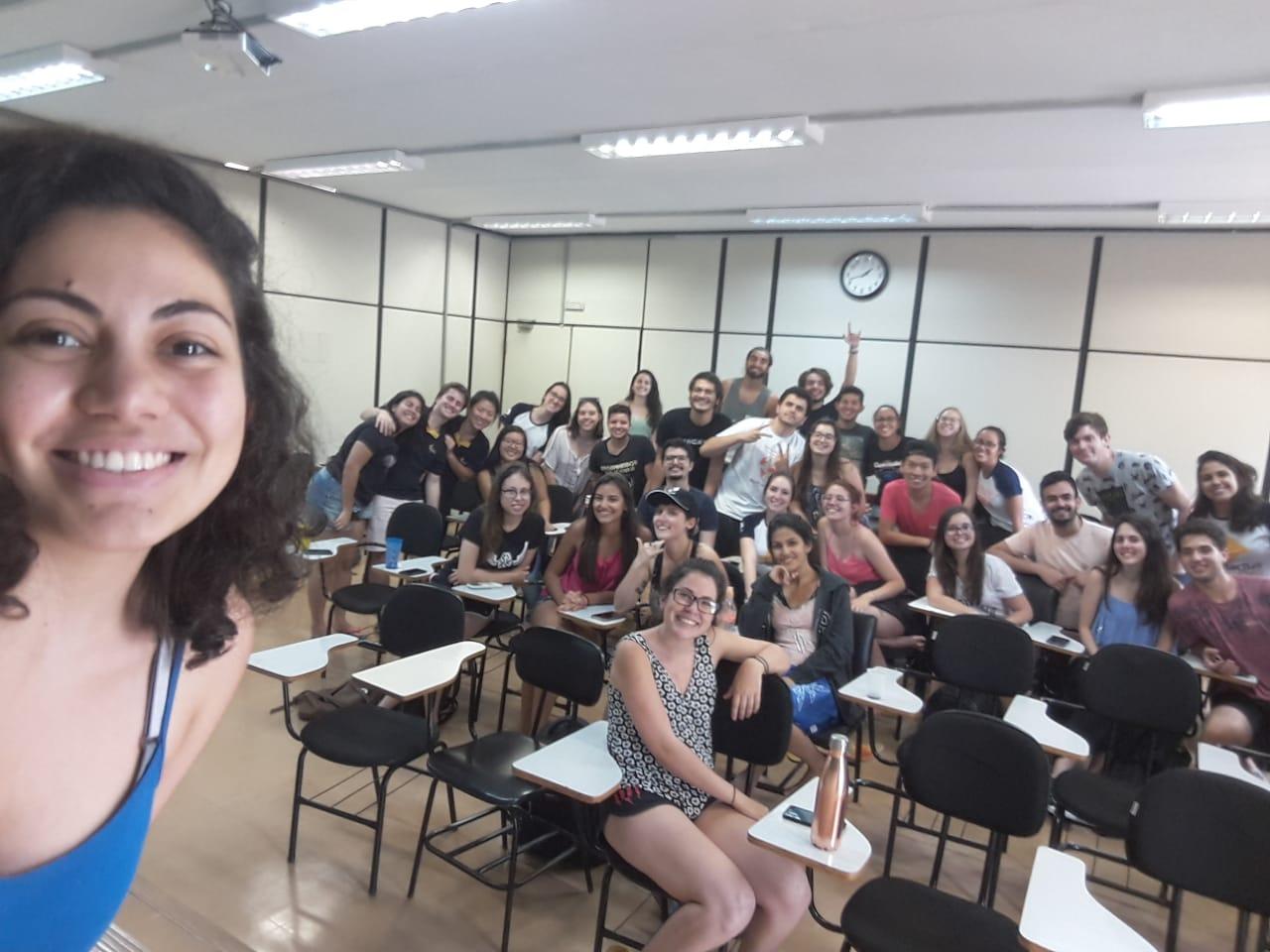 Enactus Unicamp Campinas - 4