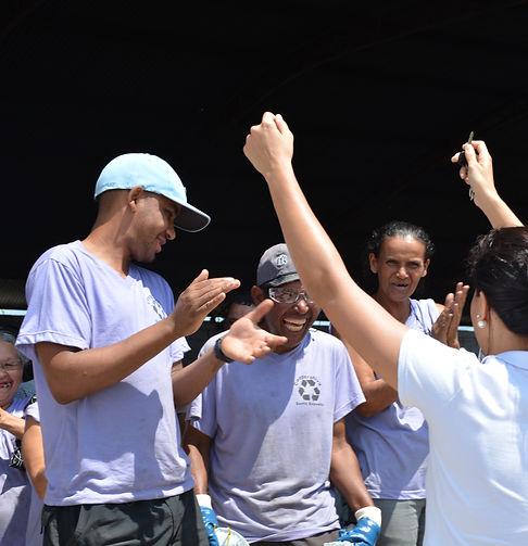 Enactus Unicamp Campinas