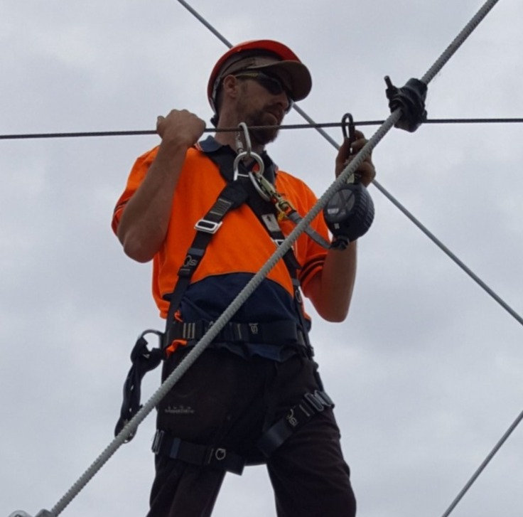 Height Safety - Refresher