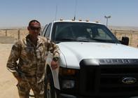 MFO, Sinai - Egypt 2010