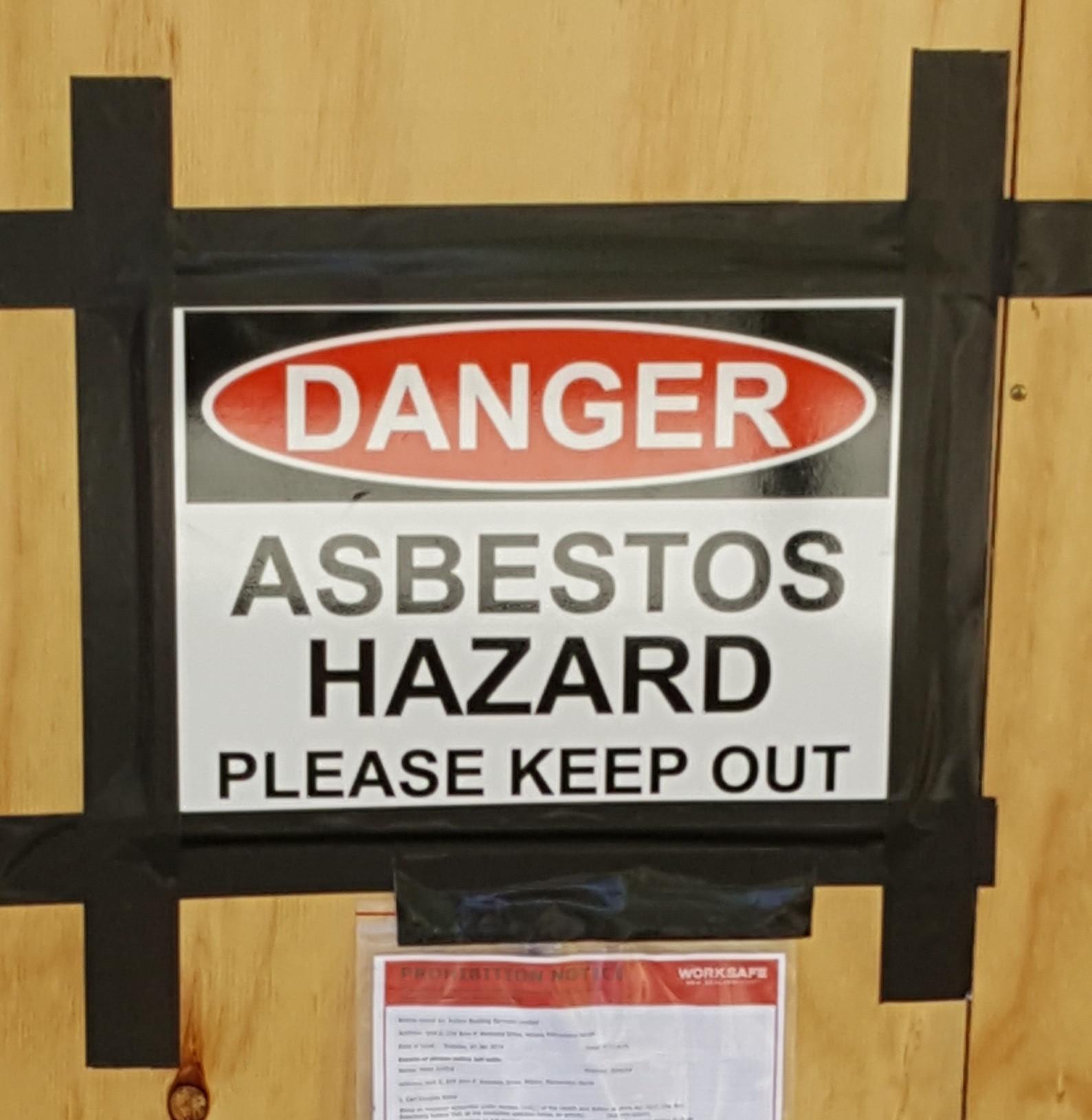 Asbestos Awareness Seminar