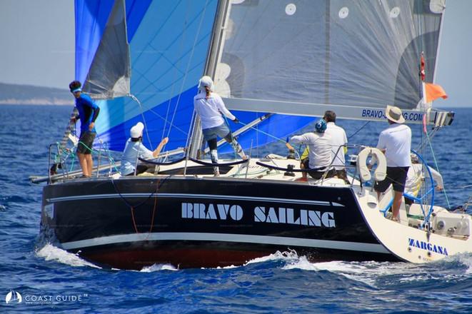 Bravo Sailing Team 5
