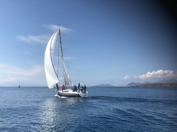 Bravo Sailing Team 2