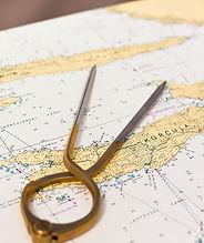 01_World_Map_and_Navigation_Chart_Equipm
