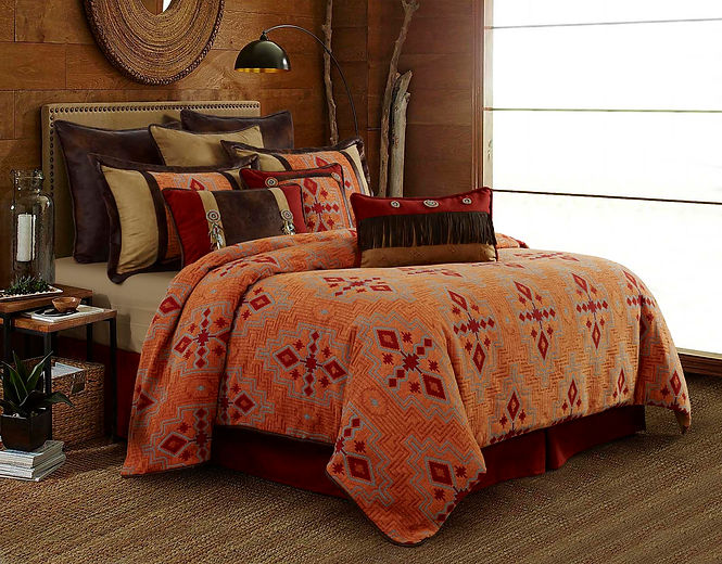 WS1001 Bedding Set