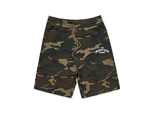 Camo BRND Shorts