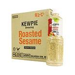 Kewpie roasted sesame dressing