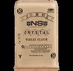 Nisshin Ns-Crystal Wheat Flour