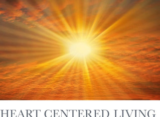 Heart centered living workshop with Cameron Tukapua