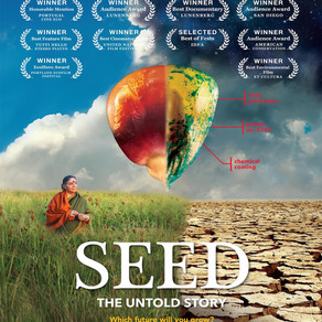 SEED - Conscious Movies
