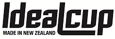 Ideal Cup NZ logo