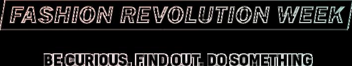 Fashion Revolution Week event