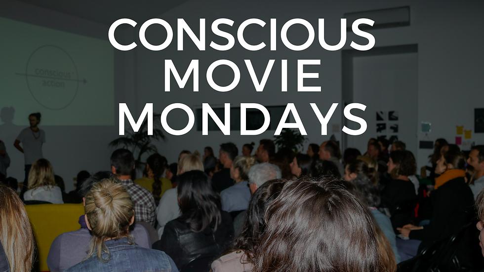 Conscious Movie Mondays FB event cover.p