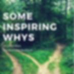 Some inspiring whys