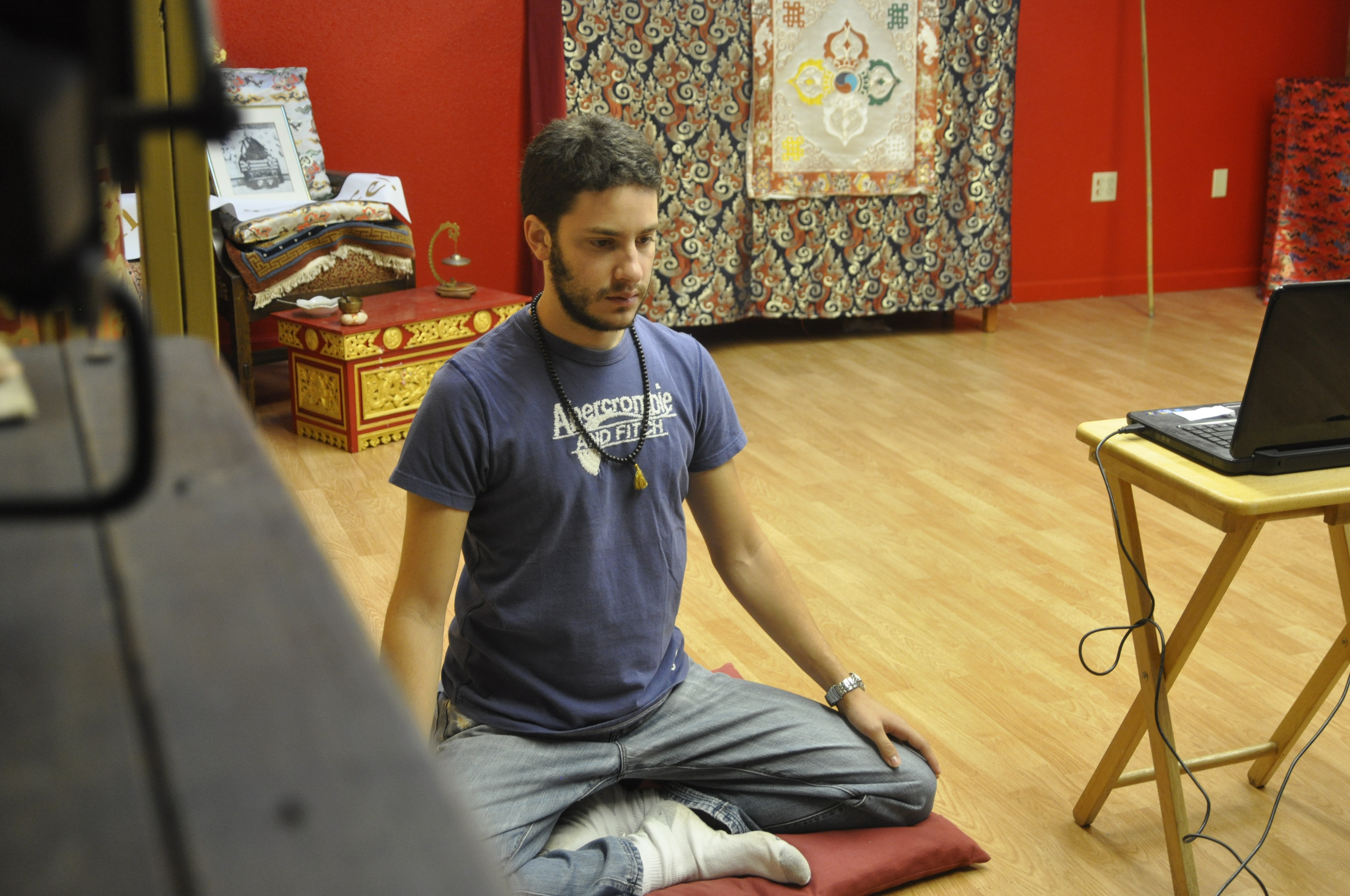 Buddhism 101 - 10 weeks