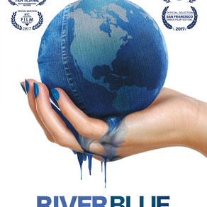 RiverBlue - Conscious Movies