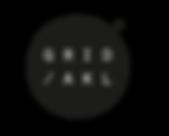 GridAKL Black logo.png