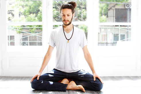 Mindful Brian on meditation practice