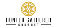 Hunter Gatherer Gourmet logo