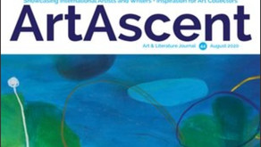 Art Ascent Magazine