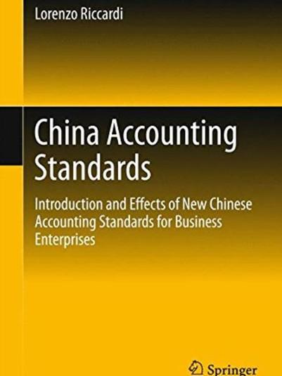 China Accounting Standards