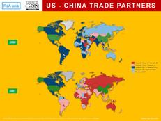 US - CHINA TRADE PARTNERS