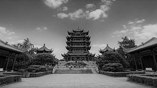 Investing in Hubei