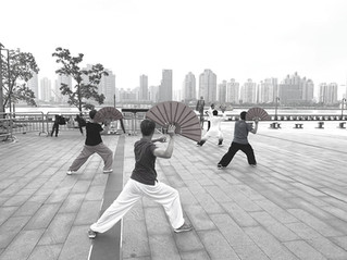 China in Africa: FDI, Tax and Trends - Jun. 11, Shanghai
