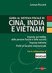 Guida al sistema fiscale Cina India Viet