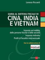 Guida al Sistema Fiscale di Cina, India e Vietnam