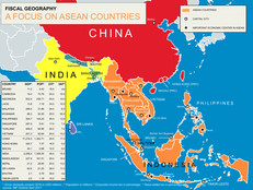Taxation in Asean countries