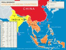 Taxation in ASEAN countries