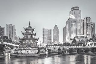 My World - Shanghai 29 Sep