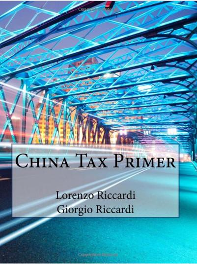 China Tax Primer