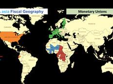 Monetary Unions