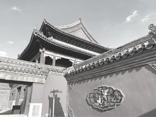 China and International Tax at Rotary Shanghai - Jun. 11, Shanghai