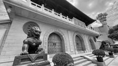 Journey into China - Rotary Suzhou 3 Nov
