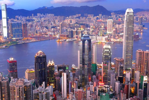 Hong Kong and Significant Control Registry
