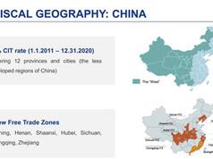 China Policies