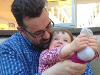Uma carta para a minha filha: ser professor – Nosso Idioma